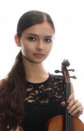 anastasia_farrakhova  violin