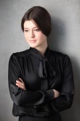 Анна Генюшене