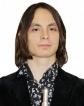 Ignat Khlobystin flute
