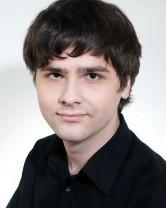 Максим Кинасов