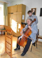 master classes A seleznev Kirov 2012