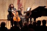 Brucknerhaus 24 nov 2012 @Herzenberger