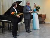 Fedor Abaza Polina Borisova 29 05 2014 Warsaw