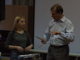 master classes D  Lukyanov Kaliningrad 2013