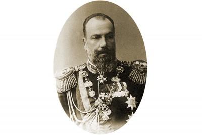 Алексей Александрович Романов (Великий князь)
