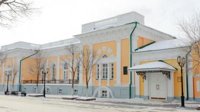 OrenburgArtInstitutebuild